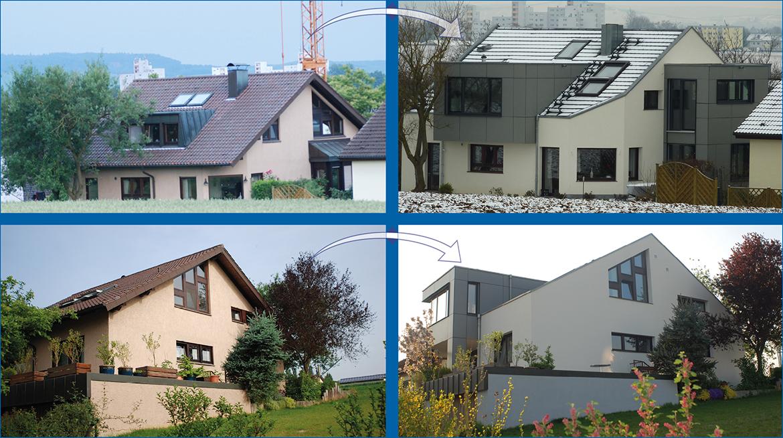 Anbau-Dachsanierung-Fassadenplatten-Heilbronn